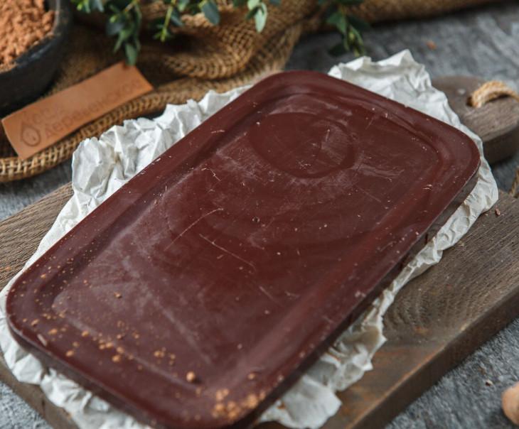 Шоколад классический 70% (Venezuela Guasare)