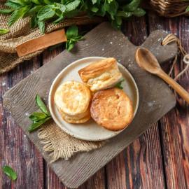 Сырники классические без сахара