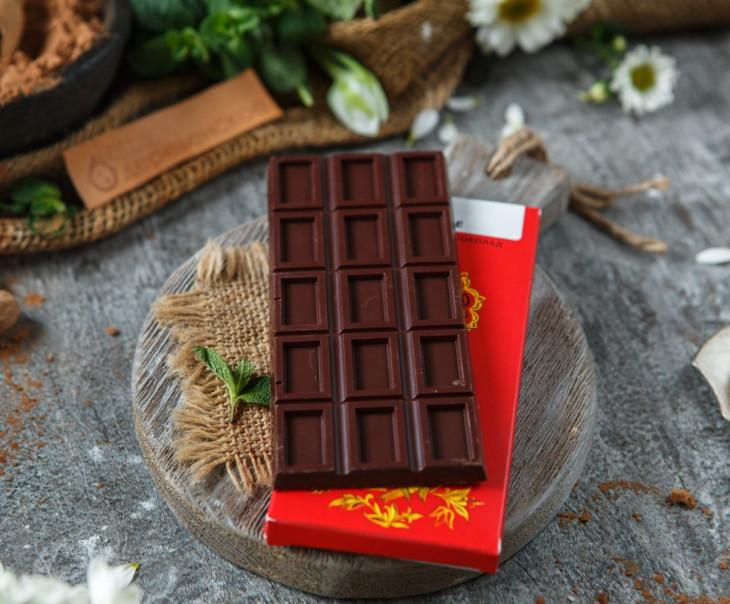Шоколад классический 70% (Venezuela Guasare)_50 г.