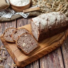 Хлеб фиолетовый