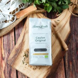 Чай черный Ceylon Original