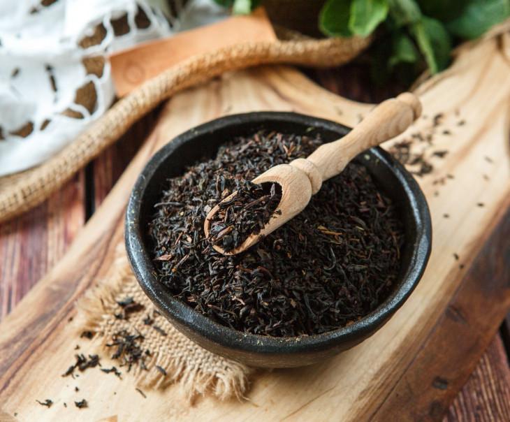 """Чай черный """"Earl Grey Original"""""""
