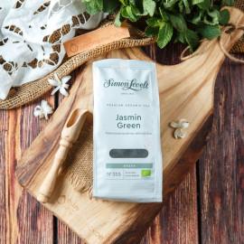 Чай зелёный Jasmine Green