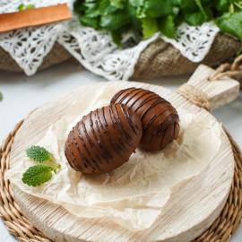 Пирожное Картошка в шоколаде