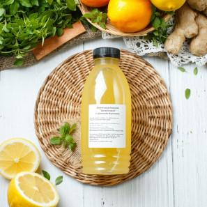 Лимонад Цитрусовый