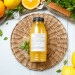 """Концентрат для приготовления домашнего лимонада """"Цитрус"""""""