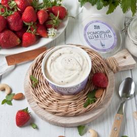 Мороженое «Ромовый Шмель»