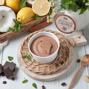 Мороженое Шоколадная сказка без сахара