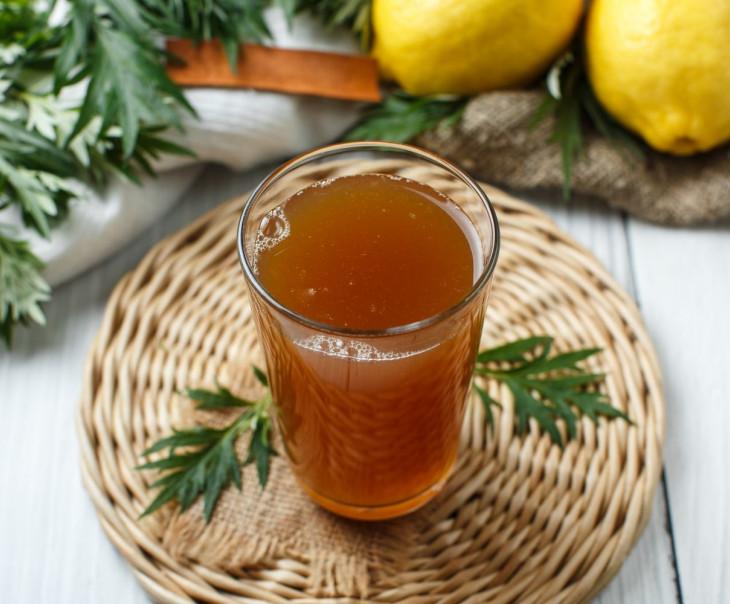 """Концентрат для приготовления домашнего лимонада """"Байкал"""""""