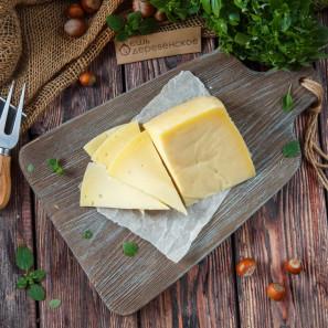Сыр Большеволжский