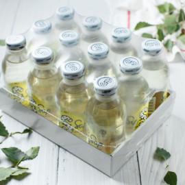 Сок березовый с лимонным соком (12 шт.)