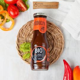 Кетчуп Organic томатный BBQ