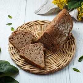 Хлеб Ржаной (формовой)