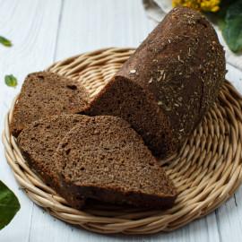 Хлеб Бородинский (формовой)