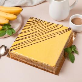 Торт Банановый (большой)