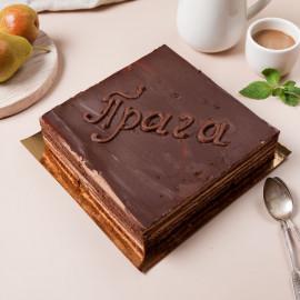 Торт Прага (безглютеновый)