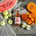 Сок тыквенно-арбузно-яблочный с мякотью