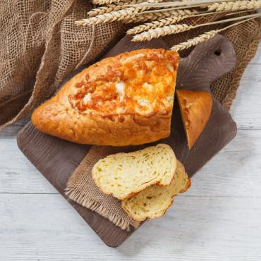 Хлеб Кукурузный с сыром