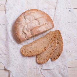Хлеб Тоскано