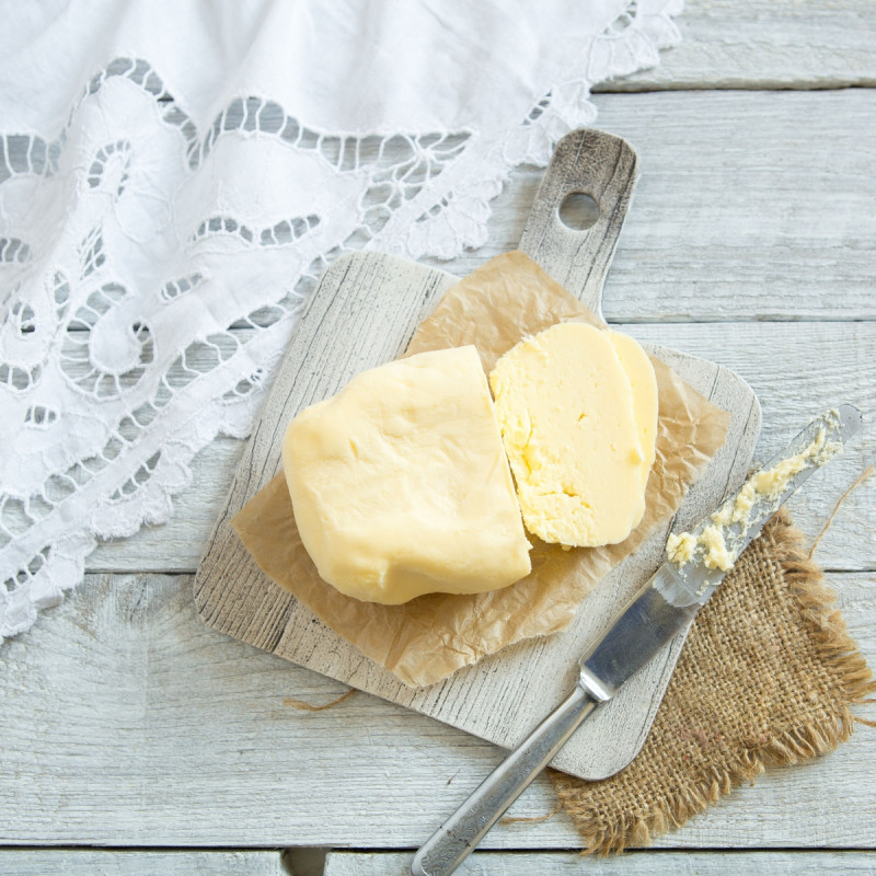 Масло сливочное от Андрея МарченкоНастоящее деревенское масло, обладает приятным сливочным вкусом.<br><br>Вес г.: 240
