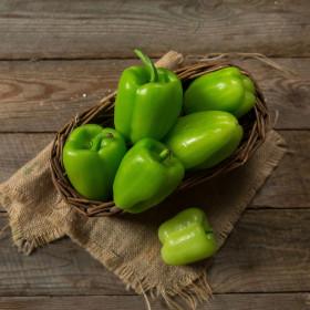 Перец зеленый