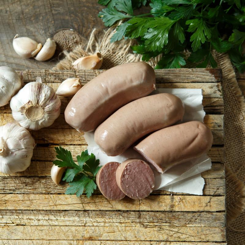 Сардельки говяжьиСочные сардельки из чистого мяса, изготовленные без применения каких-либо вредных добавок. Только натуральный состав, только вкус и польза. Мы уверены в качестве, поэтому можем рекомендовать даже для питания детей.<br><br>Вес г.: 300