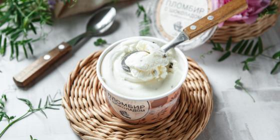 5 классических вкусов мороженого